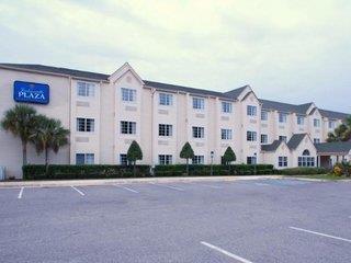 Jacksonville Plaza Hotel & Suites - USA - Florida Ostküste
