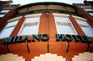 Hotel Milano - Niederlande - Niederlande