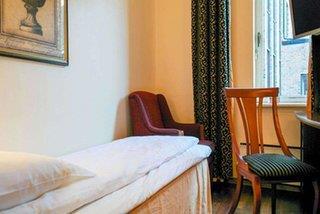 Quality Hotel Augustin - Norwegen - Norwegen