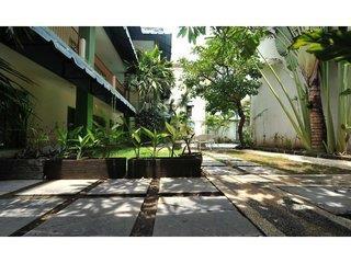 Spazzio Bali Hotel - Indonesien - Indonesien: Bali