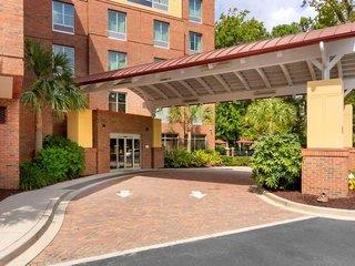 Hotel Comfort Suites West of the Ashley - USA - South Carolina