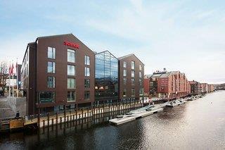 Rica Bakklandet Hotel - Norwegen - Norwegen