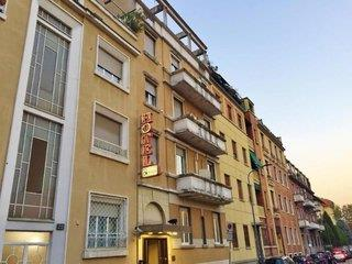 Hotel Corallo - Italien - Aostatal & Piemont & Lombardei