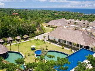 Hotel Chateau De Bali Villas - Indonesien - Indonesien: Bali