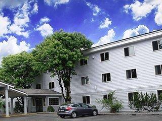 Hotel Super 8 Motel - Juneau - USA - Alaska