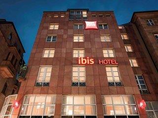 Hotel ibis Nuernberg Altstadt - Deutschland - Franken