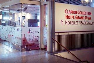 Clarion Collection Hotel Grand Olav - Norwegen - Norwegen