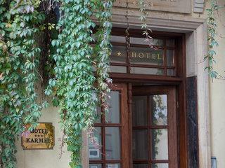 Hotel Karmel - Polen - Polen