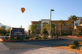 Hotel Hampton Inn & Suites Palm Desert - USA - Kalifornien