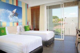Bliss Surfer Hotel - Indonesien - Indonesien: Bali