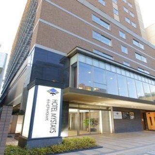 Hotel Mystays Kyoto Shijo - Japan - Japan: Tokio, Osaka, Hiroshima, Japan. Inseln