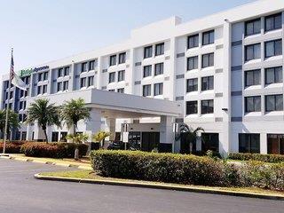 Holiday Inn Express Hotel & Suites Miami-Hialeah -Miami Lake - USA - Florida Ostküste
