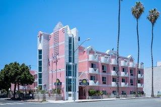 Hotel Days Inn Santa Monica - USA - Kalifornien