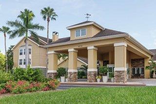 Hotel Homewood Suites by Hilton - Fort Myers - USA - Florida Westküste
