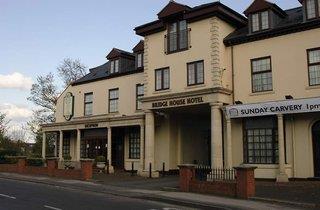 Quality Hotel Birmingham South NEC - Großbritannien & Nordirland - Mittel- & Nordengland