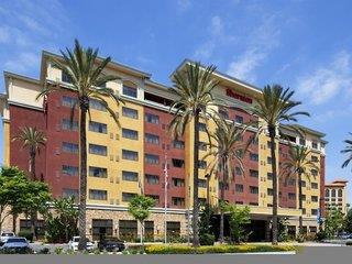 Hotel Sheraton Garden Grove-Anaheim South - USA - Kalifornien