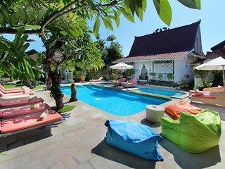 Hotel Puri Tempo Doeloe - Indonesien - Indonesien: Bali