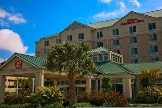 Hotel Hilton Garden Inn Houston Westbelt - USA - Texas