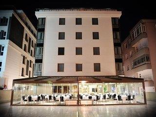 Hotel Niza Park Otel - Türkei - Türkei Inland