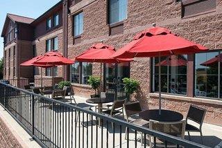 Hotel BEST WESTERN PLUS Denver International Airport Inn & Suites - USA - Colorado