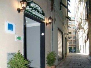 Hotel Acquario - Italien - Ligurien