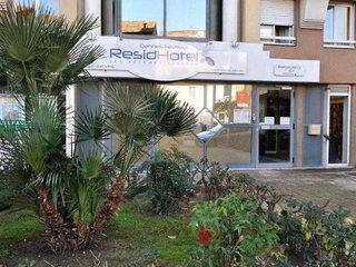 Hotel Residhotel Cannes Festival - Frankreich - Côte d'Azur