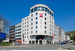 Hotel ibis Wuppertal - Deutschland - Nordrhein-Westfalen