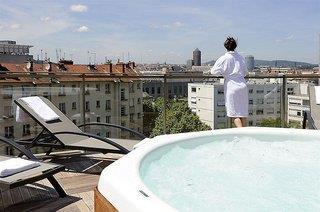 Hotel Lagrange City Lyon - Frankreich - Rhone Alpes