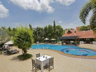 Lucky Angkor Hotel - Kambodscha - Kambodscha