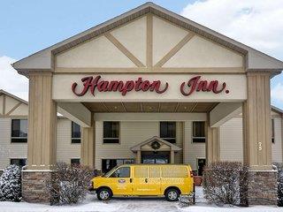 Hotel Hampton Inn Bozeman - USA - Montana