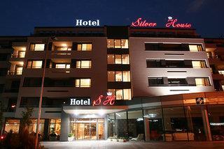 Hotel Silver - Bulgarien - Bulgarien (Landesinnere)