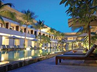 Hotel The Oasis Kuta - Indonesien - Indonesien: Bali