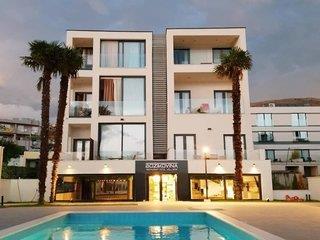 Hotel Villa bb - Kroatien - Kroatien: Mitteldalmatien