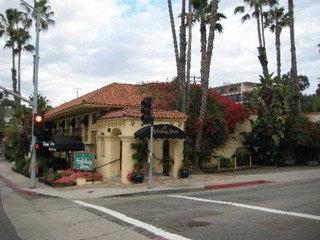 Hotel Holiday Inn Laguna Beach - USA - Kalifornien