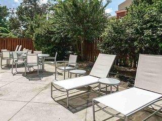 Hotel Springhill Suites by Marriott Savannah Midtown - USA - Georgia