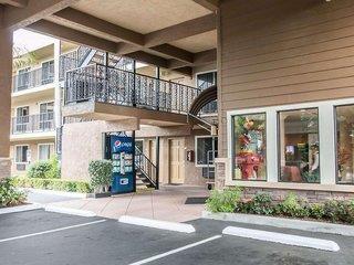 Hotel Quality Inn & Suites Maingate - USA - Kalifornien
