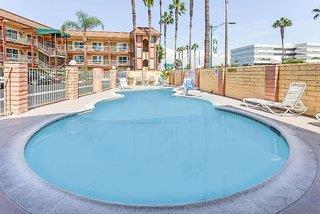 Hotel Super 8 Anaheim Disneyland Drive - USA - Kalifornien