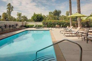 Hotel DoubleTree by Hilton Irvine - Spectrum - USA - Kalifornien