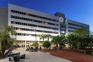 Jacksonville Airport Hotel - USA - Florida Ostküste