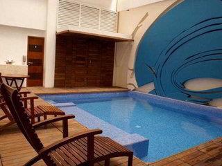 Hotel Bahia Chac Chi - Mexiko - Mexiko: Yucatan / Cancun
