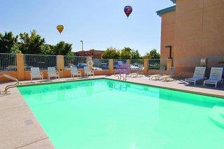 Hotel Howard Johnson Express Inn - Albuquerque - USA - New Mexico