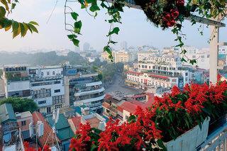 Hotel May de Ville Old Quarter - Vietnam - Vietnam