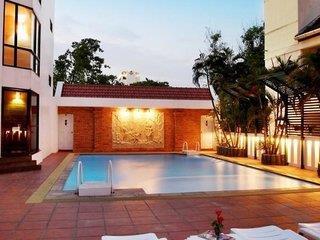 C H Hotel - Thailand - Thailand: Norden (Chiang Mai, Chiang Rai, Sukhothai)