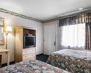 Hotel Rodeway Inn Monterey - USA - Kalifornien