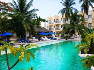 Hotel Posada Del Mar - Mexiko - Mexiko: Yucatan / Cancun