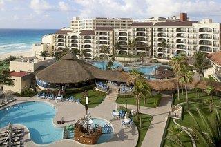 Hotel Emporio Family Suites Cancun - Mexiko - Mexiko: Yucatan / Cancun
