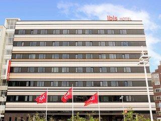 Hotel ibis Leiden Centre - Niederlande - Niederlande