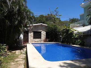 Hotel Casa Ejido - Mexiko - Mexiko: Yucatan / Cancun