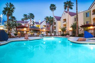 Hotel Holiday Inn Club Vacations Las Vegas - Desert Club Resort - USA - Nevada