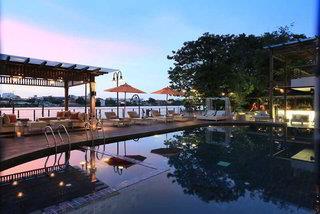 Hotel Riva Surya Bangkok - Thailand - Thailand: Bangkok & Umgebung